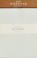 Rifle Paper Co. - Notepad - Graph Paper