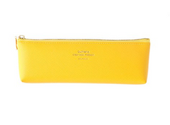 Delfonics Quitterie Pencil Case - Yellow