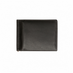 Memmo Money Clip Black/Red