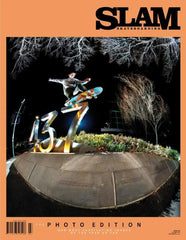 Slam Skateboarding Magazine Subscription
