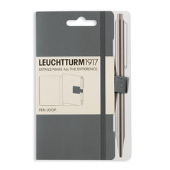 Leuchtturm 1917 - Pen Loop - Grey