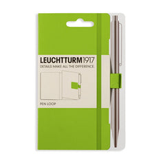 Leuchtturm 1917 - Pen Loop - Lime