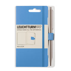 Leuchtturm 1917 - Pen Loop - Cornflower