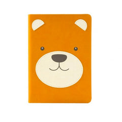 Daycraft Animal Pals Notebook - A6 - Bear