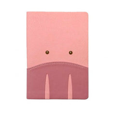 Daycraft Animal Pals Notebook - A6 - Pig