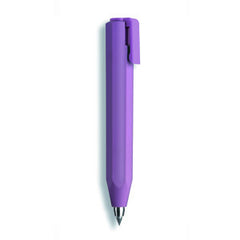 Worther - Shorty Mechanical Pencil (3.15mm) - Purple
