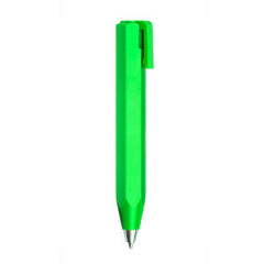 Worther - Shorty Ballpoint Pen - Green