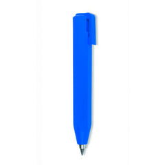 Worther - Shorty Mechanical Pencil (3.15mm) - Blue