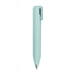 Worther - Shorty Ballpoint Pen - Grey