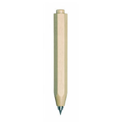 Worther - Hexagonal Mechanical Pencil (3.15mm) - Maple
