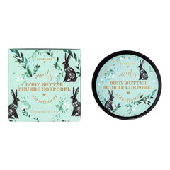 Folklore Body Butter - Elderflower