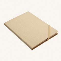 Daycraft Make My Day Notebook - A5 - Apricot