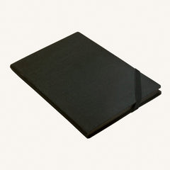 Daycraft Make My Day Notebook - A5 - Black