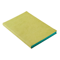 Daycraft Signature Sketchbook - A5 - Light Green