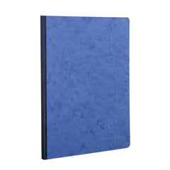 Clairefontaine Notebook - Essentials - Clothbound - A5 - Ruled - Blue
