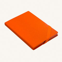 Daycraft Make My Day Notebook - A5 - Orange