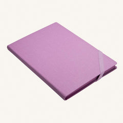 Daycraft Make My Day Notebook - A5 - Purple