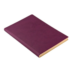 Daycraft Signature Notebook - A5 - Purple
