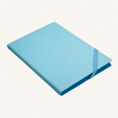 Daycraft Make My Day Notebook - A5 - Sky Blue