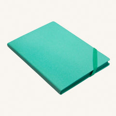 Daycraft Make My Day Notebook - A5 - Turquoise