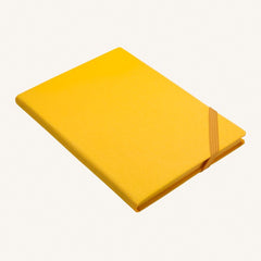 Daycraft Make My Day Notebook - A5 - Yellow