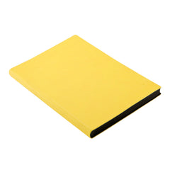 Daycraft Signature Sketchbook - A5 - Yellow