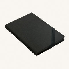 Daycraft Make My Day Notebook - A6 - Black