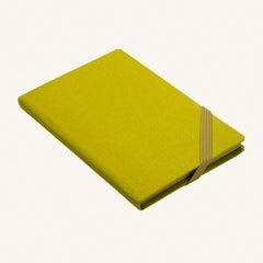 Daycraft Make My Day Notebook - A6 - Green