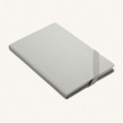 Daycraft Make My Day Notebook - A6 - Grey