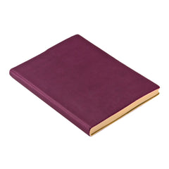 Daycraft Signature Sketchbook - A6 - Purple