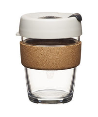 Keep Cup Brew - Ltd. Edition Cork - Filter - Available in 3 sizes