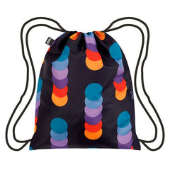 LOQI Backpack - Circles