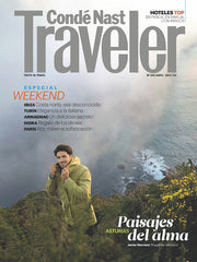 Conde Nast Traveller (Italy)