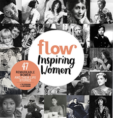 Flow - Special Edition - Inspiring Woman