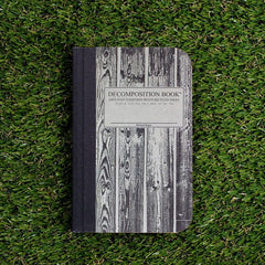 Decomposition Notebook - Beachwood - Pocket - Ruled