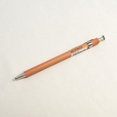 Delfonics Wooden Ball Point Pen - Mini - Natural