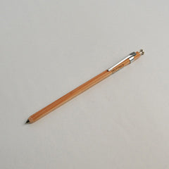Delfonics Wooden Mechanical Pencil - Natural