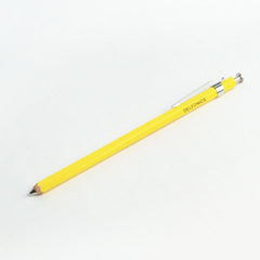 Delfonics Wooden Mechanical Pencil - Yellow