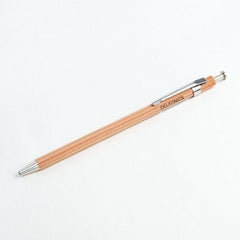 Delfonics Wooden Ball Point Pen - Natural