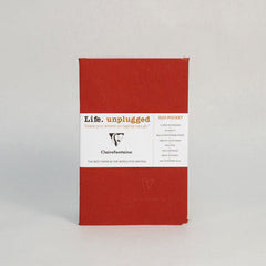 Clairefontaine Notebook - Essentials Duo - Pack of 2 - A6 - Red