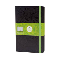 Moleskine - Evernote Smart Notebook - Squared - Large