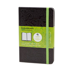 Moleskine - Evernote Smart Notebook - Ruled - Pocket
