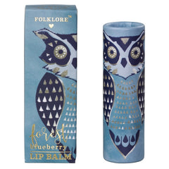 Folklore lip Balm - Blueberry