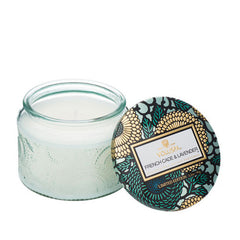 Voluspa - Petite Candle - French Cade and Lavender