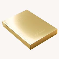 Daycraft Slab Notebook - A6 - Gold