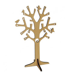 Newbies - A5 Jewellery Tree
