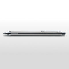 Lamy Econ Mechanical Pencil - Brushed Stainless Steel