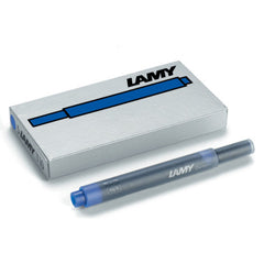 Lamy Cartridge Ink Refill - T10