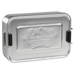Gentlemen's Hardware - Aluminimum Lunch Tin