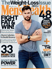 Men's Health (UK)